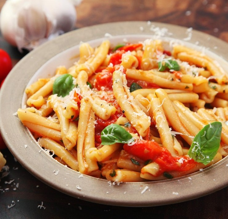 Pasta recipes, 10 Delicious Pasta Recipes That Anyone Could Make