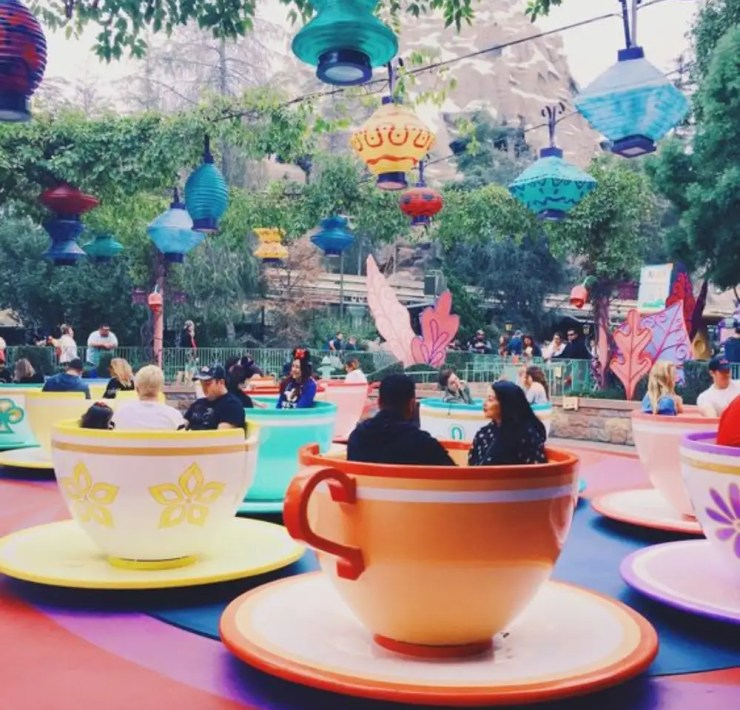 perfect day, How To Have The Perfect Day At Disneyland