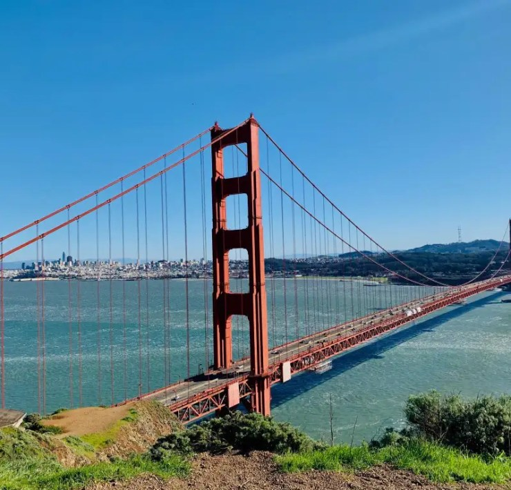 San Francisco, How To Spend Just A Weekend In San Francisco