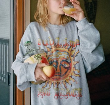 *9 Crewnecks That You Need For the Fall Months