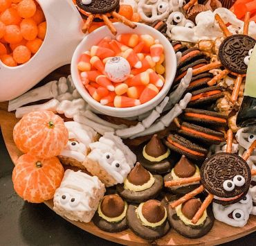 15 Halloween Desserts That Will Have You Screaming For More