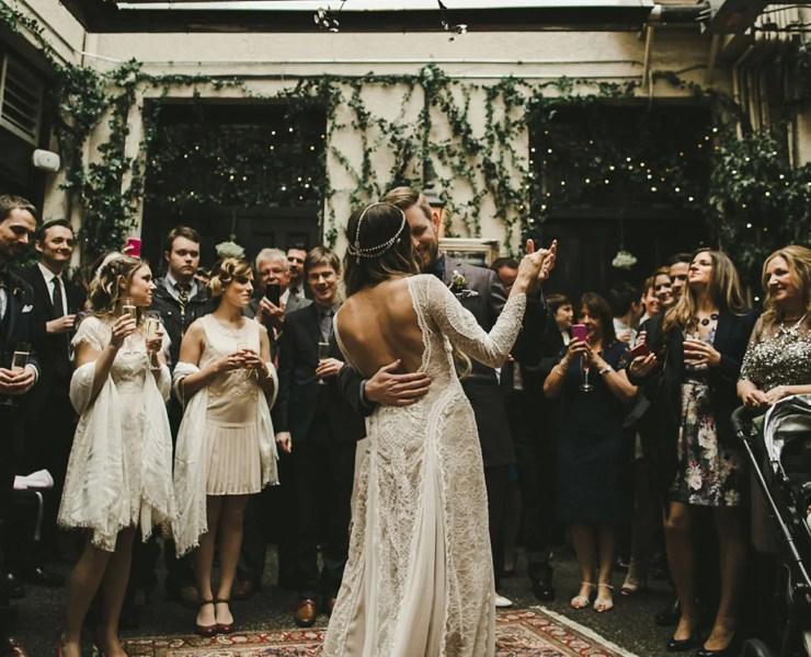 10 Romantic Ed Sheeran Songs To Play At Your Wedding
