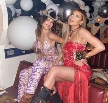 *Party Outfits You Need To Wear Now That You're Going Out
