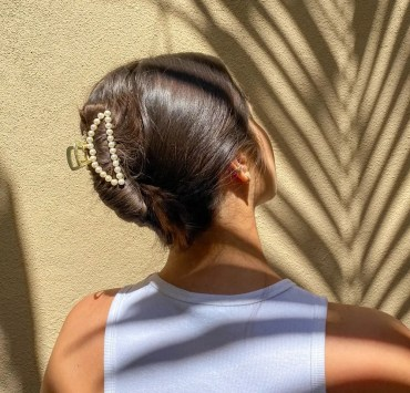 *12 Hair Accessories You Need To Spice Up Your Look