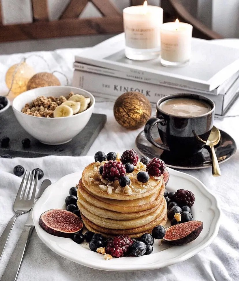 Incredible Fall Breakfasts To Start Your Day With