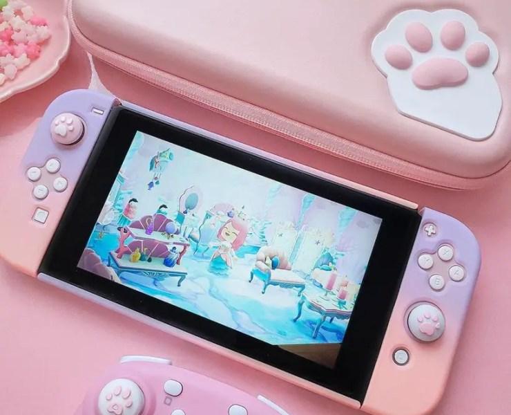 10 Nintendo Switch Games We Love