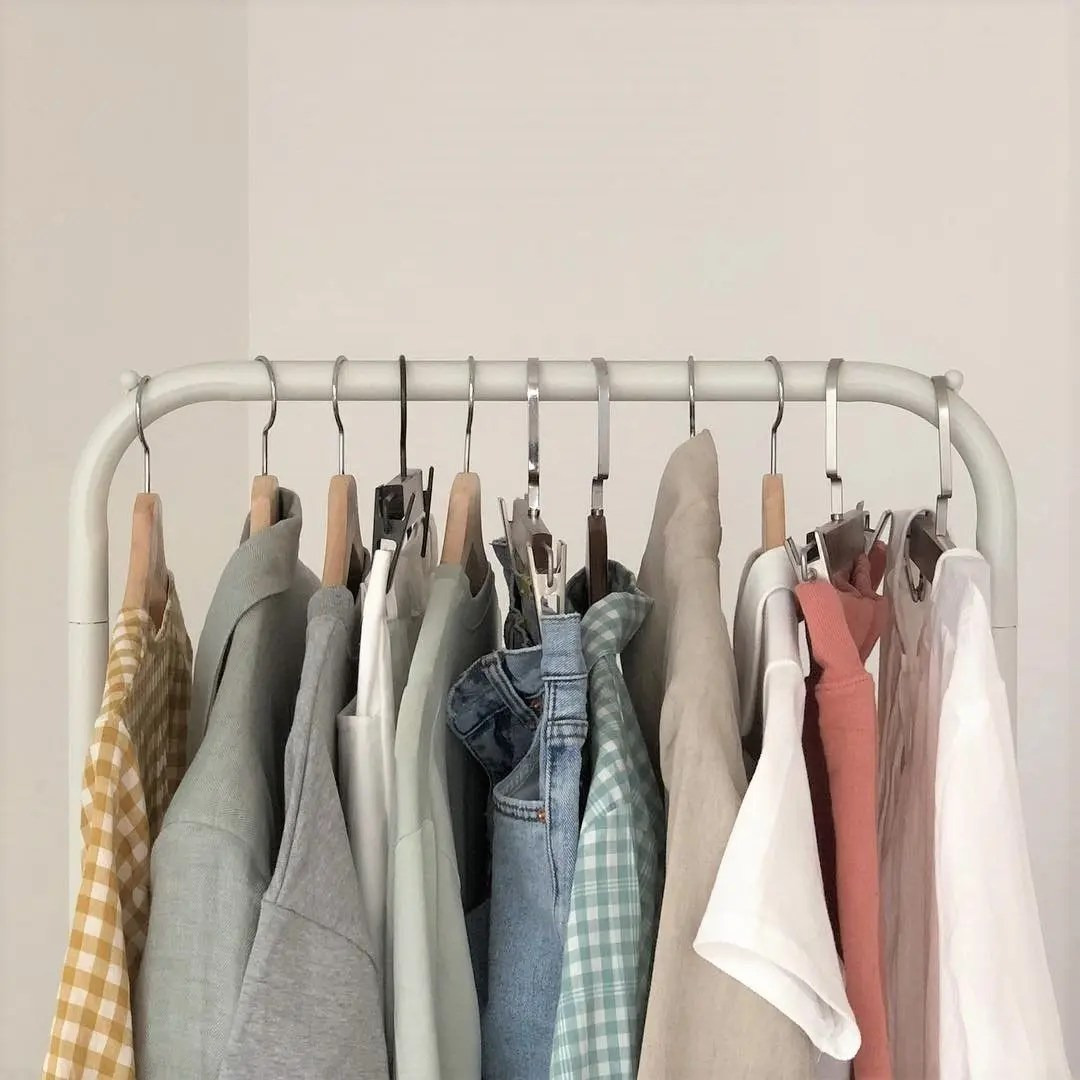 7 Changes To Make To Your Wardrobe