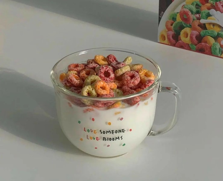 Cereal Dessert Recipes for the Kid in You