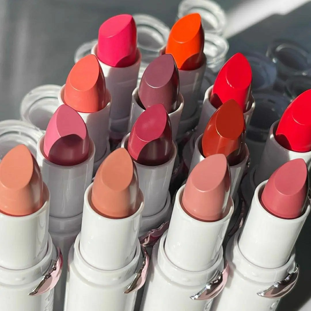 5 Lipstick Shades You Should Own