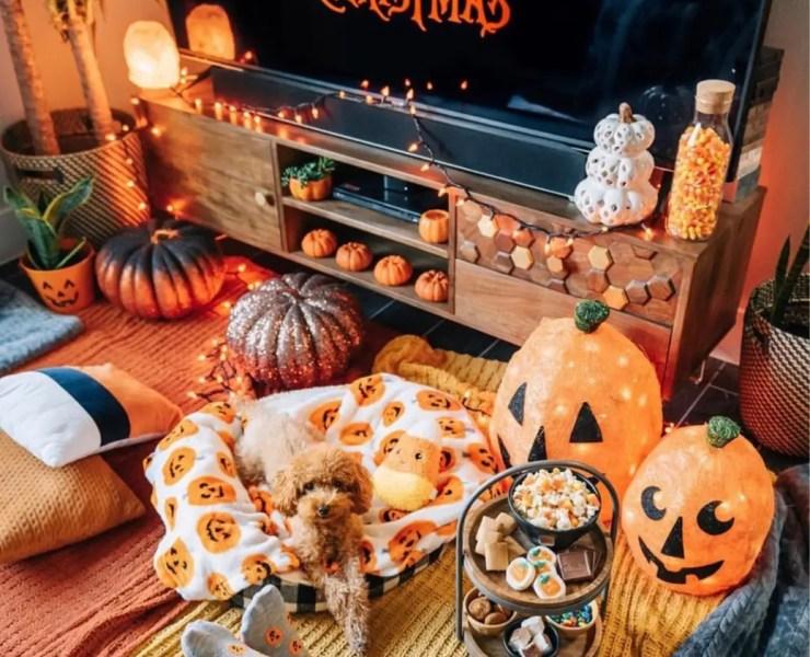*10 Cool Halloween & Fall Merchandise