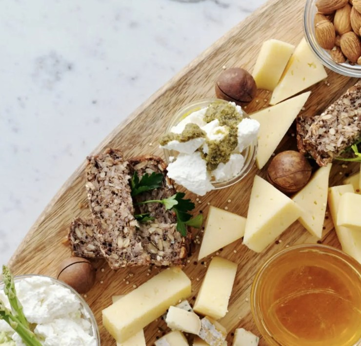 10 Healthy Snacks To Try That Will Stop Overeating
