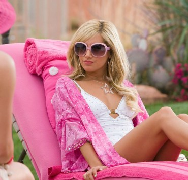 What the Modern Day Sharpay Evans Would Wear