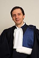 portrait des juges de la CEDH