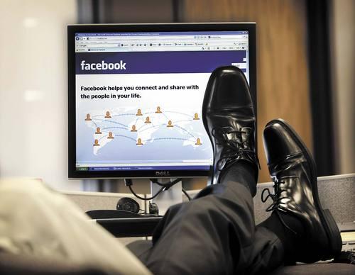 WorkFacebook