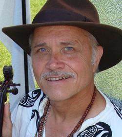 Patrick McCollum