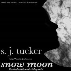 SJ Tucker