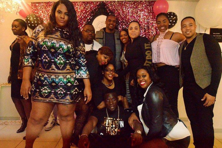 blogiversary party