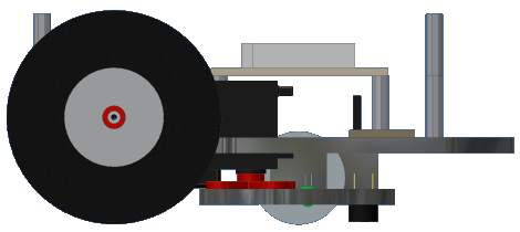 CAD Side View