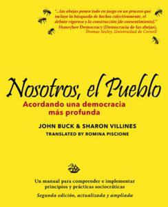 Cover of Nosotros, el Pueblo