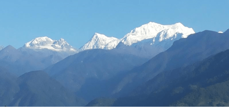 Pelling : An Amazing Holiday Destination In India