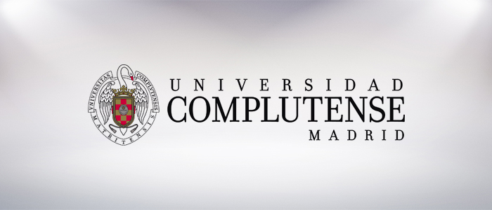logo of complutense university