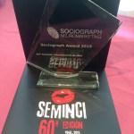 'Mustang' obtiene el galardón Sociograph Award 2015 a la película más impactante