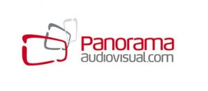 logo of panorama audiovisual