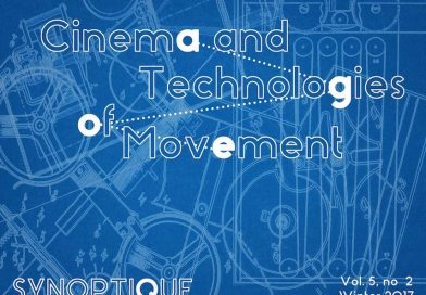 CfS Synoptique: An Online Journal of Film and Moving Image Studies