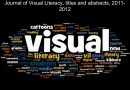 CfP Special issue of the Journal of Visual Literacy
