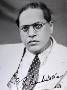 Babasaheb Bhimrao Ramji Ambedkar Biography