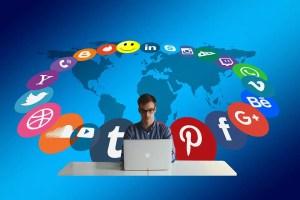 social media and sociology