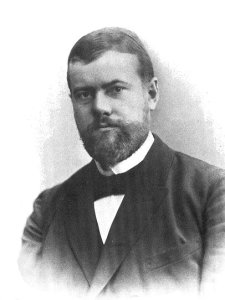 max weber bio, Theories, Contributions to sociology
