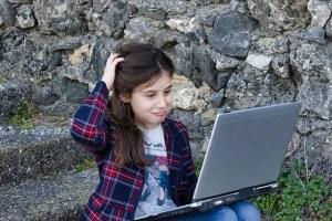 should children use internet ?