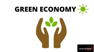GREEN ECONOMY MEANING AND OVERVIEW