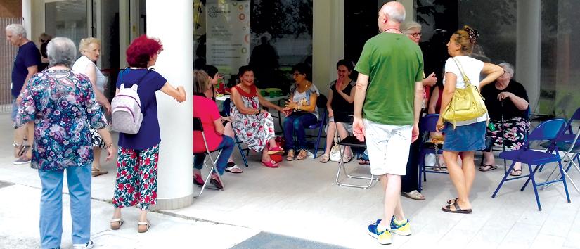 InConTatto! Una bella estate a Seregno… e da Settembre: iniziative, attività e servizi per tutti i cittadini