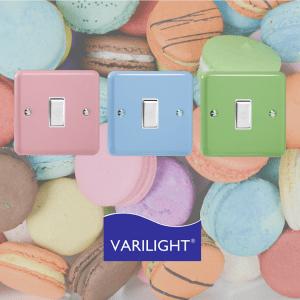 VARILIGHT Lily Range 粉色系列 (現貨)