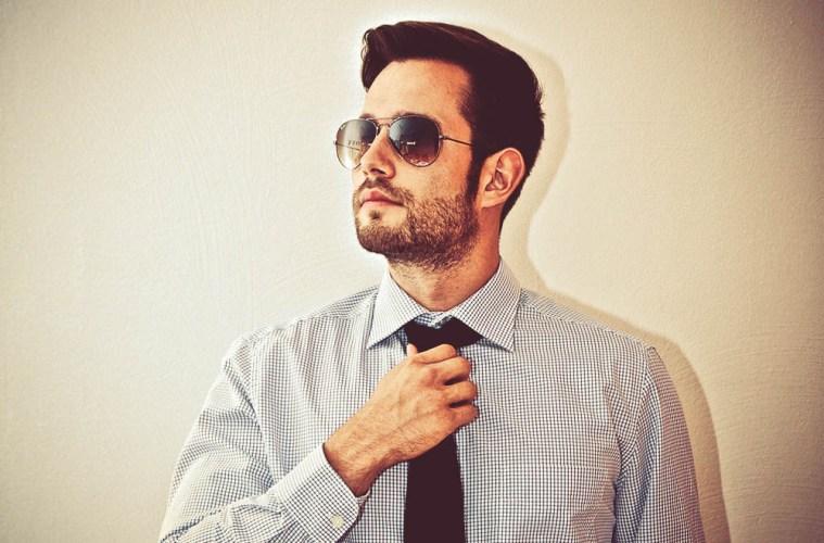 krawatte stricken Anleitung: Krawatte stricken