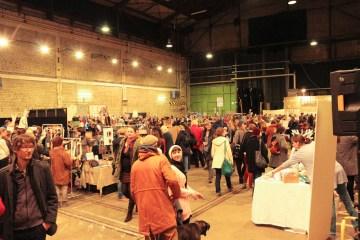 hello handmade hello handmade Hamburg ein junger Handarbeitsmarkt