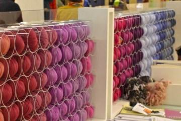 ideale Farbauswahl Farbauswahl Wolltipps: Ideale Farbauswahl für Strick- oder Häkelprojekte