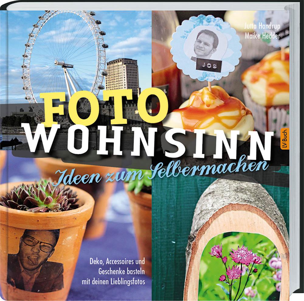 Foto Wohnsinn foto wohnsinn Foto Wohnsinn von Jutta Handrup, Maike Hedder