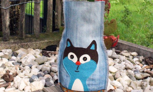 Upcycling-4  Thema des Monats September 2015: Upcycling