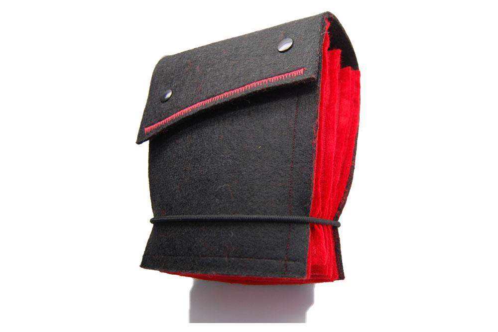 Tasche-für-Rundstricknadeln-10 tasche für rundstricknadeln nähen Anleitung: Tasche für Rundstricknadeln nähen