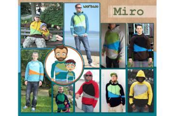 Ebook Miro - Verlosung