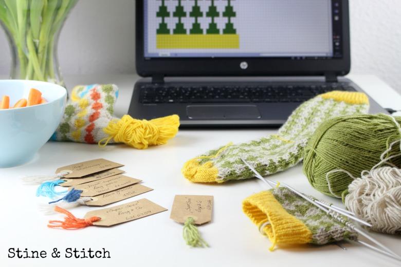 Stine und Stitch stine und stitch Kerstin von Stine und Stitch im Interview