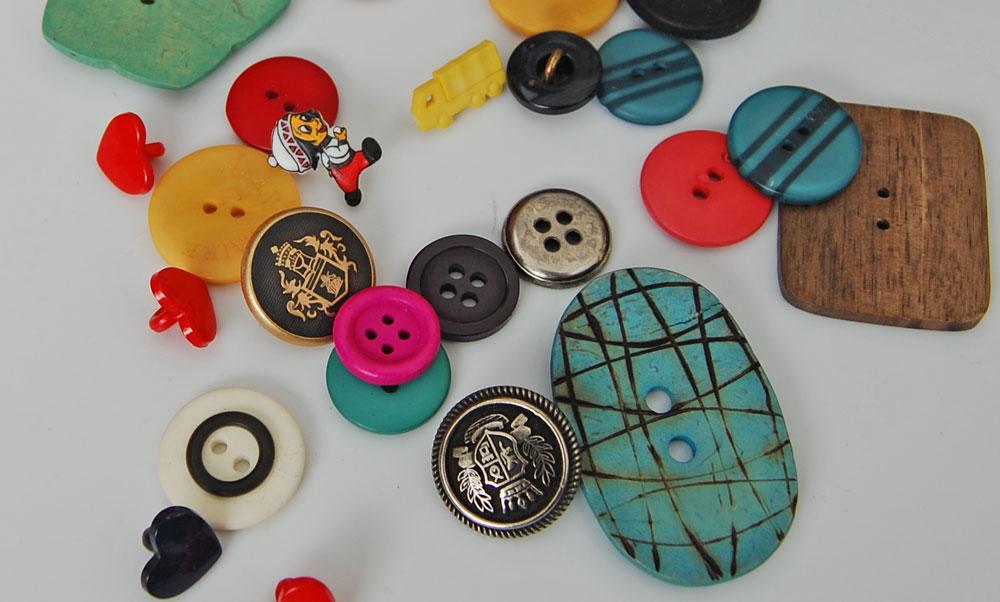 Knopfauswahl knopf Zugeknöpft - Der Knopf, Verschluss und Dekoration