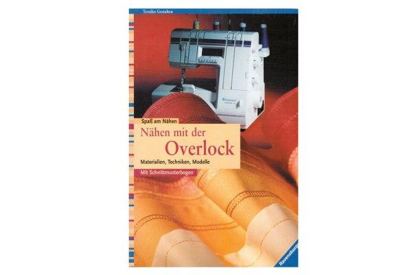 Comcreativ Buchpaket Nähen mit der Overlock buchpaket Verlosung: Buchpaket, das es nirgendwo zu kaufen gibt