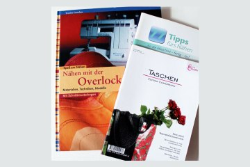 comcreativ - Buchpaket zu gewinnen