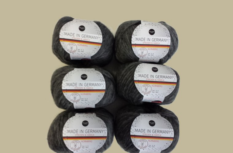 Verlosung Studio Yarn - Wolle  Verlosung: Herrlich weiche Wolle von Studio Yarn