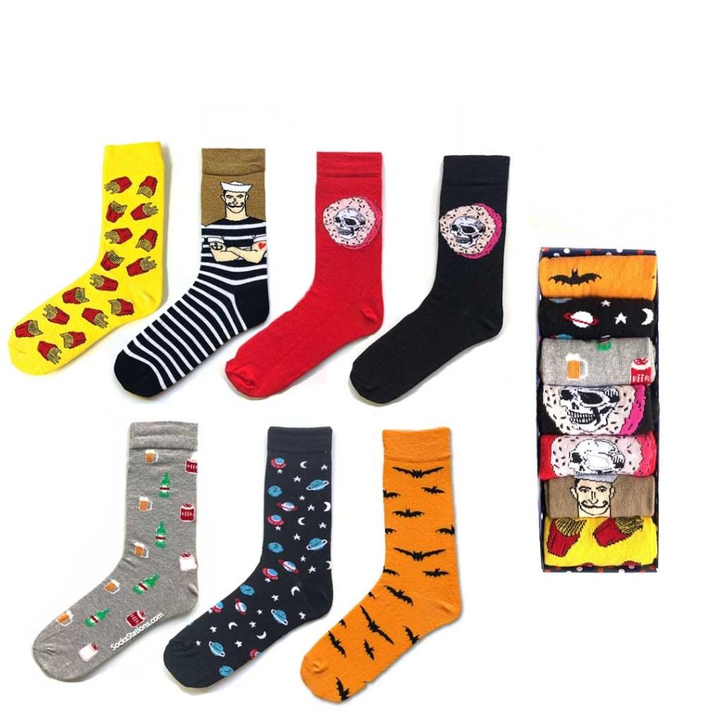 Başlıksız-1-1024x1024 Renkli ve desenli erkek çorap modelleriyle hayatını renklendir!