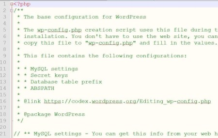 You may be able to resolve your http upload error in WordPress by adding a few lines of code to your WP-Config.php file